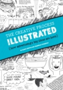 Обложка книги  - Creative Process Illustrated