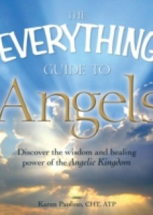Обложка книги  - Everything Guide to Angels