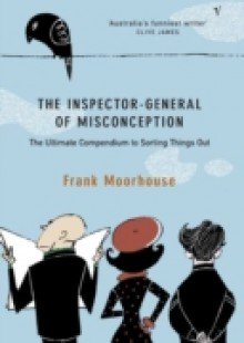 Обложка книги  - Inspector-General of Misconception