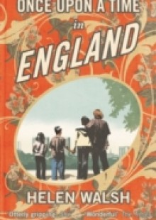 Обложка книги  - Once Upon A Time In England