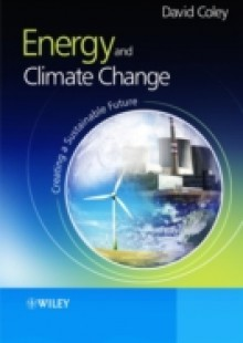 Обложка книги  - Energy and Climate Change
