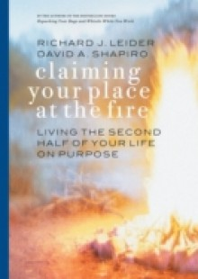 Обложка книги  - Claiming Your Place at the Fire