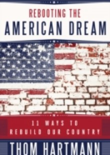 Обложка книги  - Rebooting the American Dream