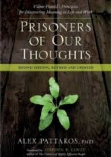 Обложка книги  - Prisoners of Our Thoughts