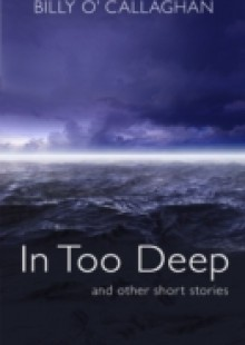 Обложка книги  - In Too Deep: Short Stories about Ireland