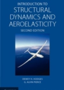 Обложка книги  - Introduction to Structural Dynamics and Aeroelasticity