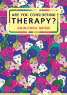 Обложка книги  - Are You Considering Therapy?