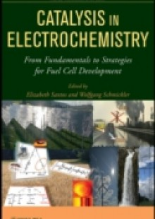Обложка книги  - Catalysis in Electrochemistry