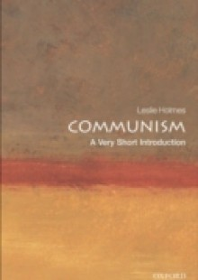 Обложка книги  - Communism: A Very Short Introduction