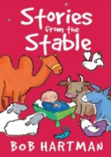 Обложка книги  - Stories from the Stable