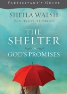 Обложка книги  - Shelter of God's Promises Participant's Guide