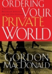 Обложка книги  - Ordering Your Private World