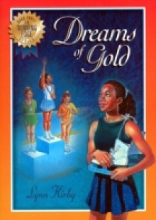 Обложка книги  - Winning Edge Series: Dreams of Gold