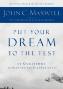 Обложка книги  - Put Your Dream to the Test