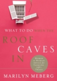 Обложка книги  - What to Do When the Roof Caves In