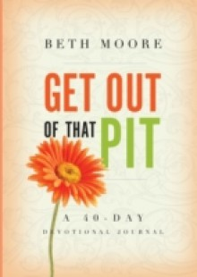 Обложка книги  - Get out of That Pit