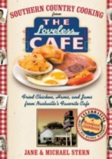 Обложка книги  - Southern Country Cooking from the Loveless Cafe