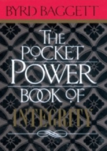 Обложка книги  - Pocket Power Book of Integrity