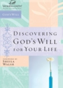 Обложка книги  - Discovering God's Will for Your Life