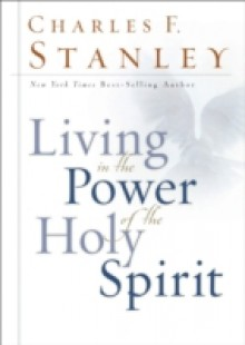 Обложка книги  - Living in the Power of the Holy Spirit