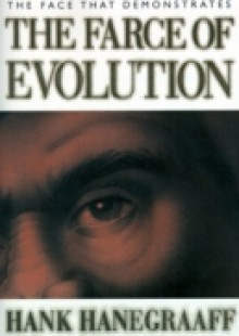 Обложка книги  - Face That Demonstrates The Farce of Evolution