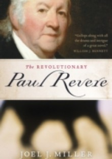 Обложка книги  - Revolutionary Paul Revere