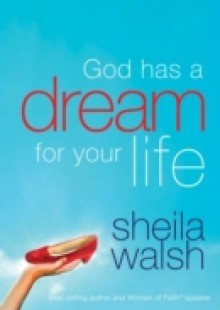 Обложка книги  - God Has a Dream for Your Life