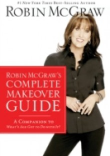 Обложка книги  - Robin McGraw's Complete Makeover Guide