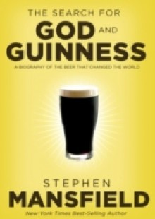 Обложка книги  - Search for God and Guinness