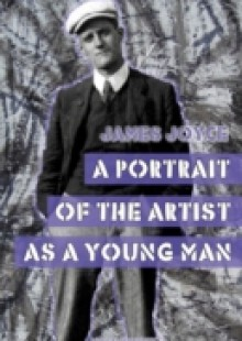 Обложка книги  - Portrait of the Artist as a Young Man
