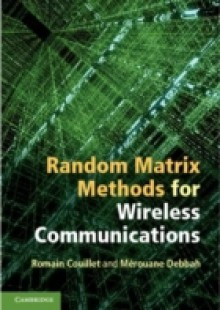 Обложка книги  - Random Matrix Methods for Wireless Communications