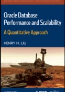 Обложка книги  - Oracle Database Performance and Scalability