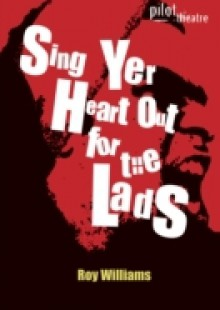 Обложка книги  - Sing Yer Heart Out for the Lads