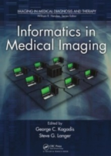Обложка книги  - Informatics in Medical Imaging