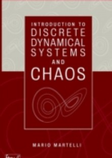 Обложка книги  - Introduction to Discrete Dynamical Systems and Chaos