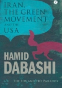 Обложка книги  - Iran, the Green Movement and the USA