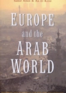 Обложка книги  - Europe and the Arab World