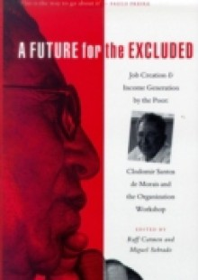 Обложка книги  - Future for the Excluded
