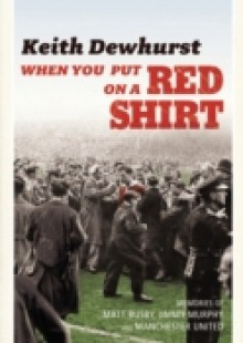 Обложка книги  - When You Put on a Red Shirt