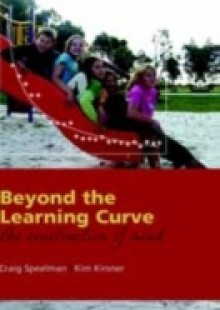 Обложка книги  - Beyond the Learning Curve: The construction of mind