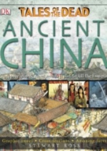 Обложка книги  - Tales of the Dead Ancient China