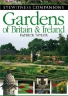 Обложка книги  - Gardens of Britain and Ireland