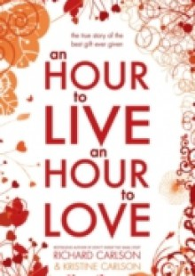 Обложка книги  - Hour to Live, an Hour to Love