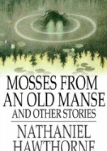 Обложка книги  - Mosses From an Old Manse