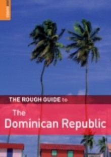 Обложка книги  - Rough Guide to the Dominican Republic