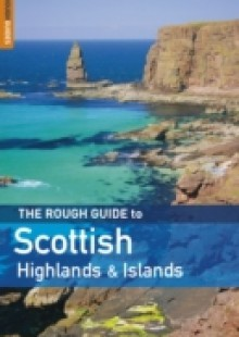 Обложка книги  - Rough Guide to Scottish Highlands & Islands