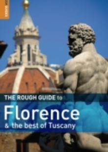 Обложка книги  - Rough Guide to Florence & the best of Tuscany