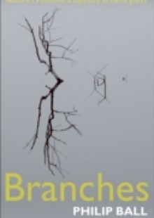 Обложка книги  - Branches: Nature's Patterns: A Tapestry in Three Parts