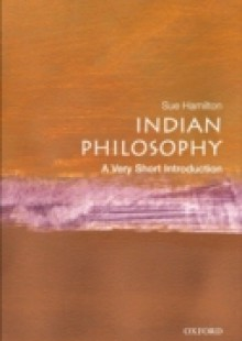 Обложка книги  - Indian Philosophy: A Very Short Introduction