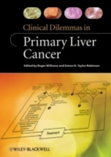 Обложка книги  - Clinical Dilemmas in Primary Liver Cancer
